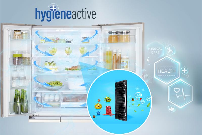 Tìm hiểu về dòng tủ lạnh side by side đắt tiền? Ảnh 4
