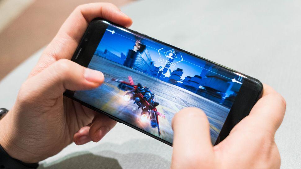 game mobile