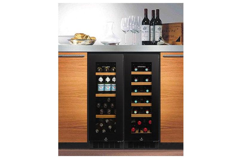 5 nguyen tắc cần nhớ khi bảo quản rượu vang