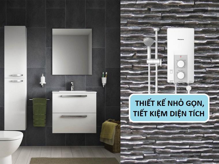 máy nước nóng trực tiếp là gì ưu và nhược điểm