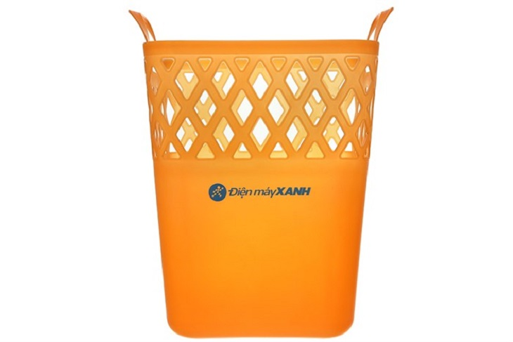 sọt nhựa thau giặt