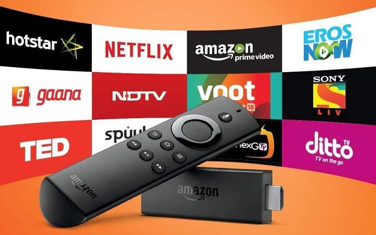 Android Smart TV Box tốt là phải cho phép cài thêm ứng dụng